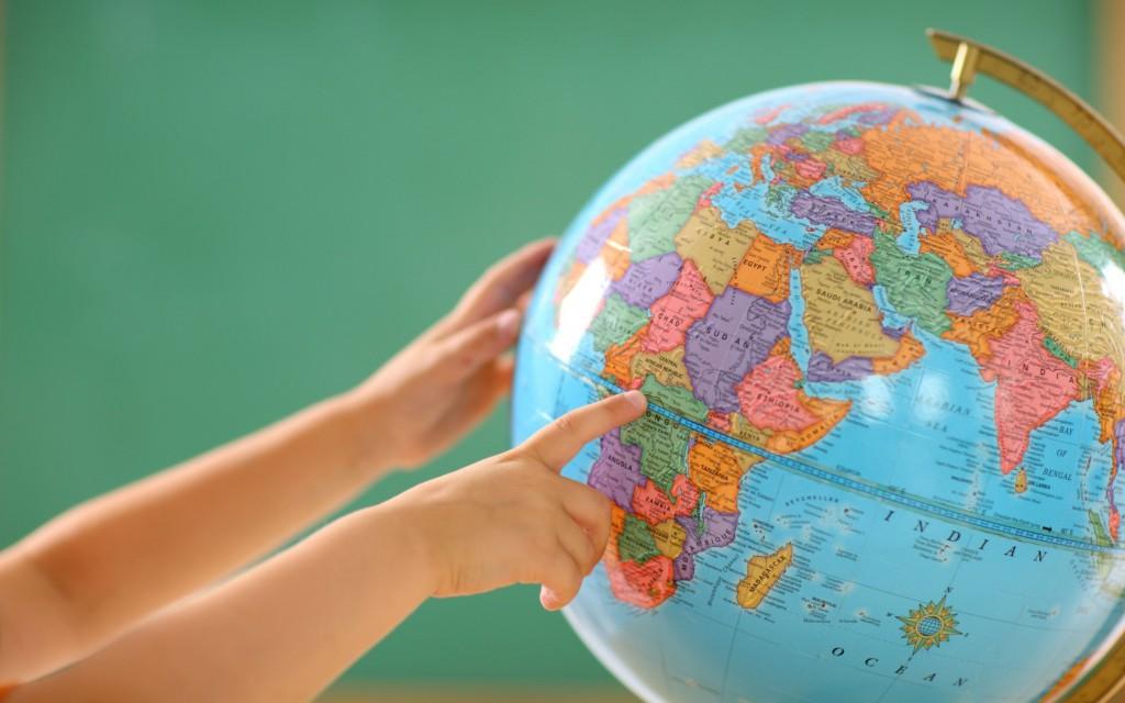 Простая география