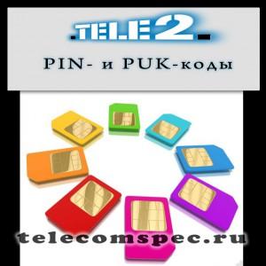 PIN PUK code