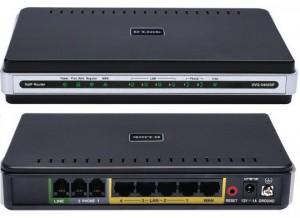 D-LINK DVG-5402SP