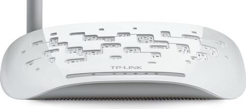 Ручная настройка TP-LINK TD-W8151n для ростелеком