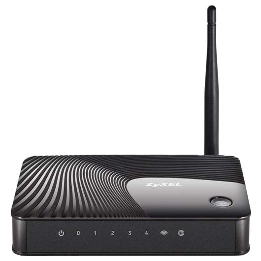 Межсетевой экран Zyxel  USG20-VPN Межсетевой экран для малого офиса с двухдиапазонной точкой доступа 802.11ac и SFP-слотом