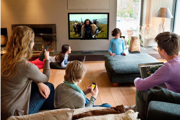 essay on pleasure of watching television Television is not a bad thing, but in fact is a resource that can be used to educate and entertain people of all ages there are many programs on television,.
